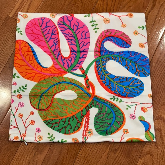 New colorful pillow cover 17x 17